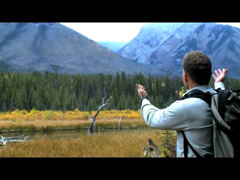 Fire in the Forests - Part 4: Restoring Fire - Banff National Park