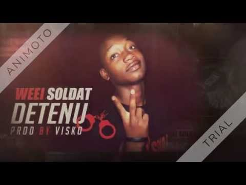 WEEI SOLDAT – FIERTÉ  VIDEO