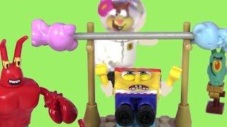Губка Боб Квадратные Штаны Мультик – ГУБКА КАЧОК И КАРАТИСТ! Смотреть Губка Боб. Спанч Боб Смотреть
