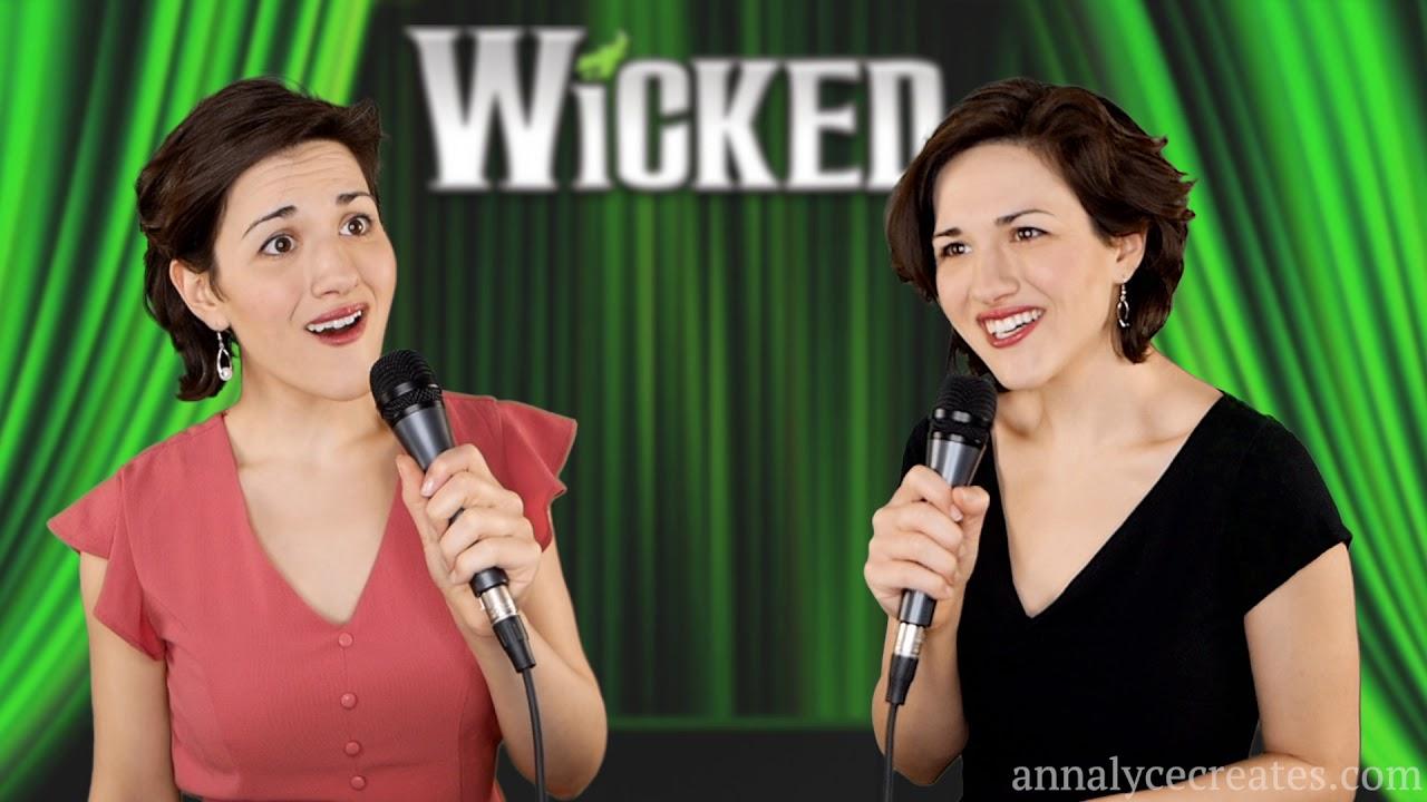 Annie & Annie Duet