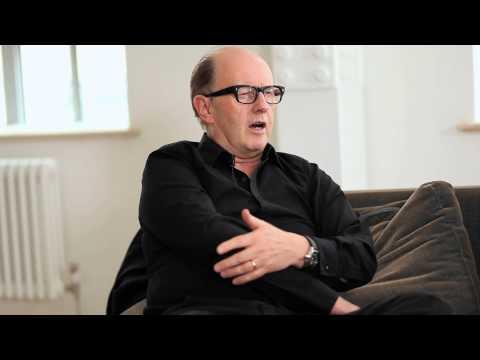 The Definitive David Rodigan Interview - Part 1