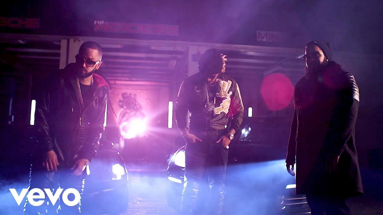 Mi Combo - yandel Spiff TV - ft. Future descargar Video Official 2016
