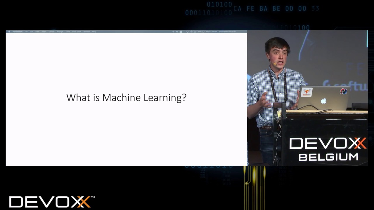 More learning: Deeplearning4j v0 6 0 released - Voxxed