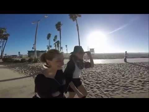 Nejlepší místo na světě - Los Angeles!