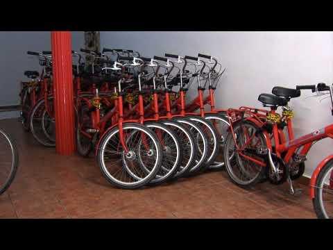 Budget Bikes Shop Promo