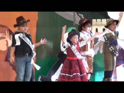 Australian Folk Dance