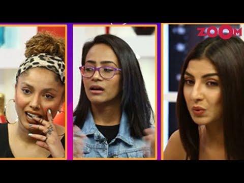 Kritika Sharma talks
