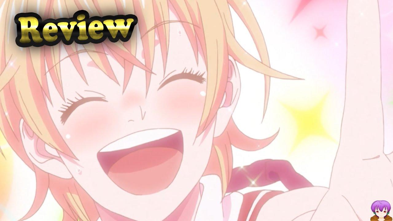 Baby steps season 2 episode 15 anime review ide vs ei chan