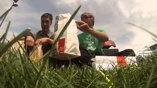 Burger Showdown: Mcdonald's Vs. Burger King Vs. White Castle Vs. Hardy's