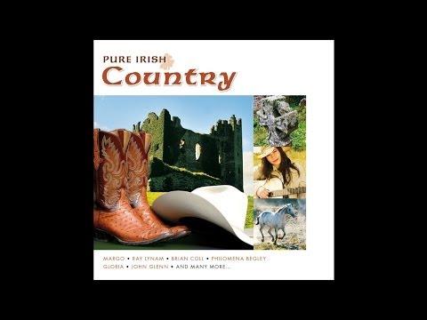 John Glenn & The Mainliners - Sunnyside of the Mountain [Audio Stream]