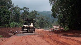 שיכון ובינוי - קניה – מגורים ותשתיות