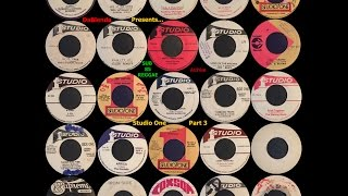 DaBlenda Presents SUB 85 REGGAE Studio One Part 3