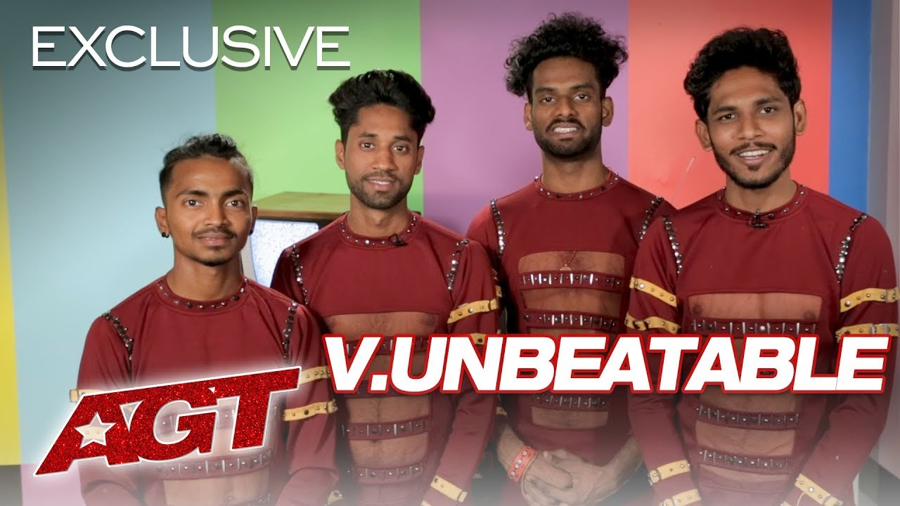 V Unbeatable The Untold Story Of India S Dance Group From The