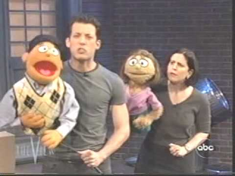 AVENUE Q - 'Everybody's a Little Racist,' Broadway Cast
