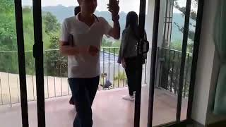 Nhà mẫu DA địa ốc 5 sao Hasu Village & Resort, giá 800tr, lợi nhuận tăng 30%/năm 0904573669