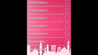 Ramadan Ringtones