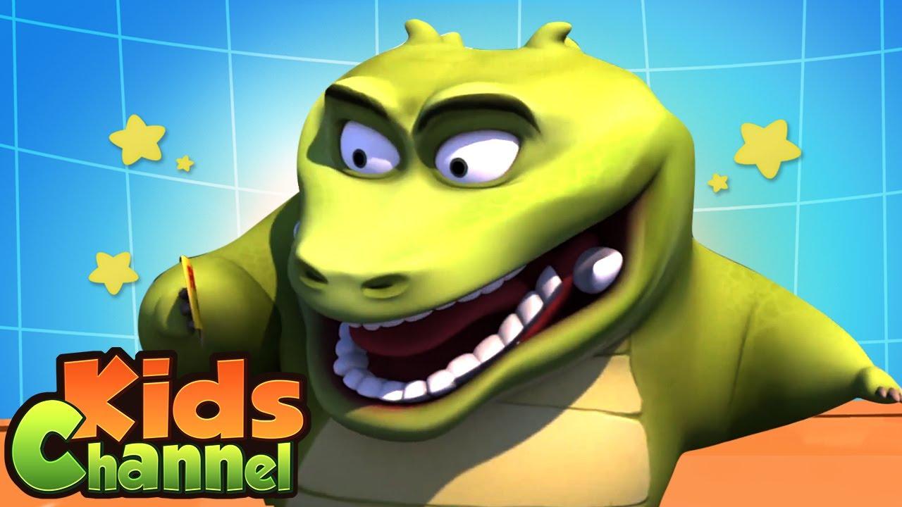Gob e amigos - Cupom | Videos engraçados | Desenhos animado para crianças | Animação de crianças