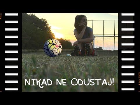 Kratki film o fudbalu⚽️ |AN NA