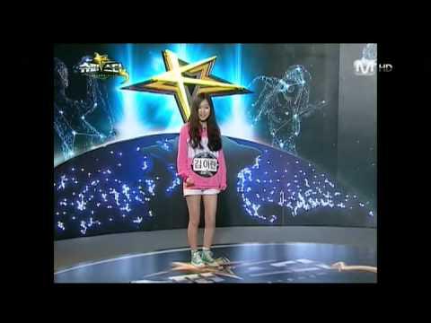 SuperstarK3- Ah Ran Kim, When will my life begin
