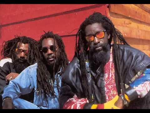 Black Uhuru - Iron Storm (Full Album)