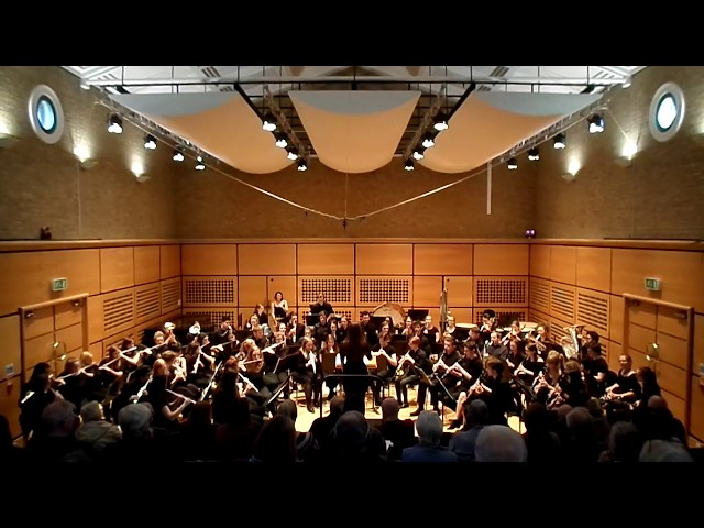 Blowsoc Concert Band: Sinatra in Concert