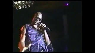 "R  Kelly And Public Announcement - ""Honey Love"" ( Live ) 1993"
