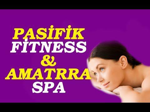 Pasifik Fitness & Amatrra Spa