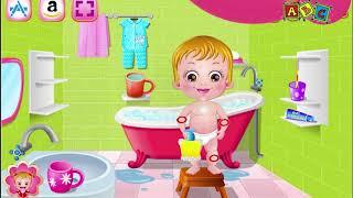 baby Hazel bad times|Baby Hazel Hair Care - Baby Hazel Games For Kids - Baby Hazel Bathing Games