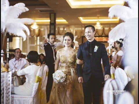 Phóng sự cưới | Andy Phan & Hồng Vân (06.09.15)
