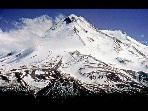 Seminar: Climbing Mt. Shasta