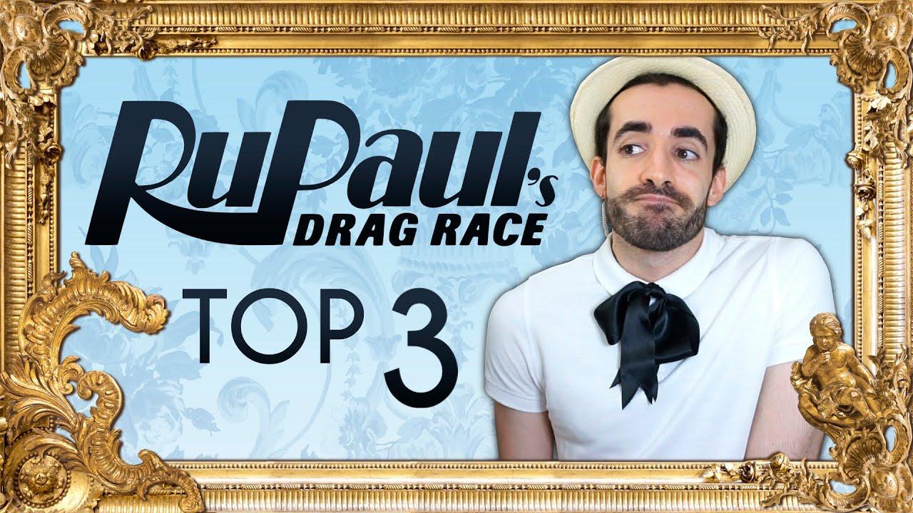 RuPaul's Drag Race All Stars 5 Review Español: Episodio 07