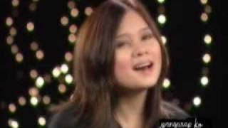 Kitchie Nadal - Pangarap Ko