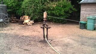 Sifflet de machine à vapeur