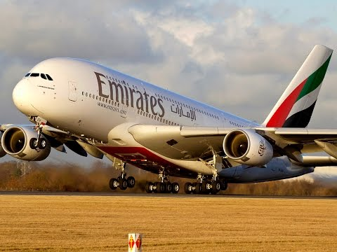 The Growth of Emirates || 1984-2014 || Documentary