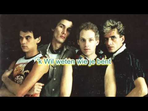 Doe Maar - De Bom karaoke (good instrumental & lyrics)