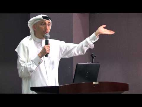 How to be a Radical Entrepreneur - Sohail Ghazi Al Gosaibi