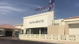 Обзор отеля Дана Бич Альбатрос Dana beach Albatros в Хургаде