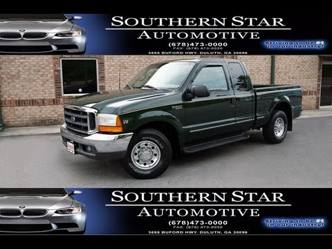 1999 ford f 250 xlt super duty turbo diesel 73l youtube 1999 ford f 250 xlt super duty turbo diesel 73l publicscrutiny Image collections