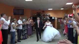 Свадебный Клип Игоря и Анастасии