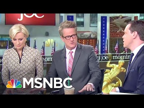 Joe: Once Again, GOP Trying To Pass Terrible Bill | Morning Joe | MSNBC