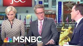 Joe: Once Again, GOP Trying To Pass Terrible Bill | Morning Joe | MSNBC