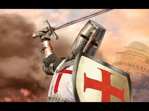 Crusade Simulator