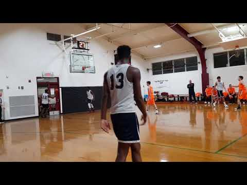 Full game part 2 NABA PHOENIX VS COMMONWEALTH ACADEMY Springfield Massachusetts USA