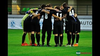 Petrocub (Moldova) -  Osijek (Croatia) 1-1 // Europa League, 12.07.2018