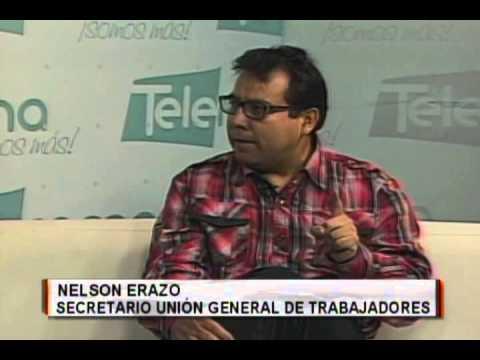 Nelson Erazo