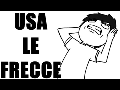 Usa Le Frecce - Domics ITA - Orion