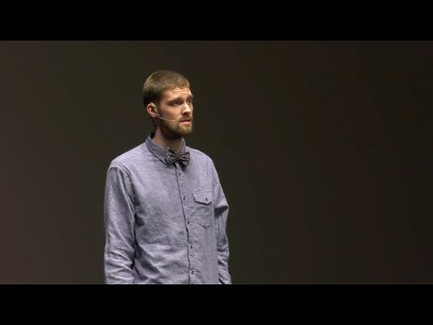 Men in Early Childhood Education   Alex Straus   TEDxWWU