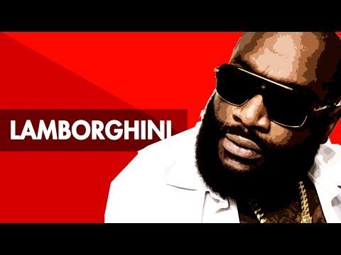 """LAMBORGHINI"" Chill Trap Beat Instrumental 2017 | Dope Rap Hiphop Freestyle Trap Type Beat | Free DL"