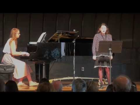 Fall Music Recital 2014 - Omaha School of Music and Dance