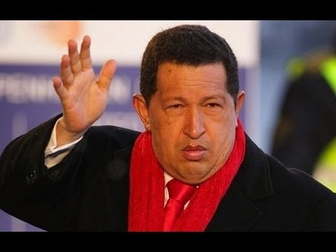 Hugo Chavez's Death & Political Legacy (w/ Nikolas Kozloff) FULL Interview